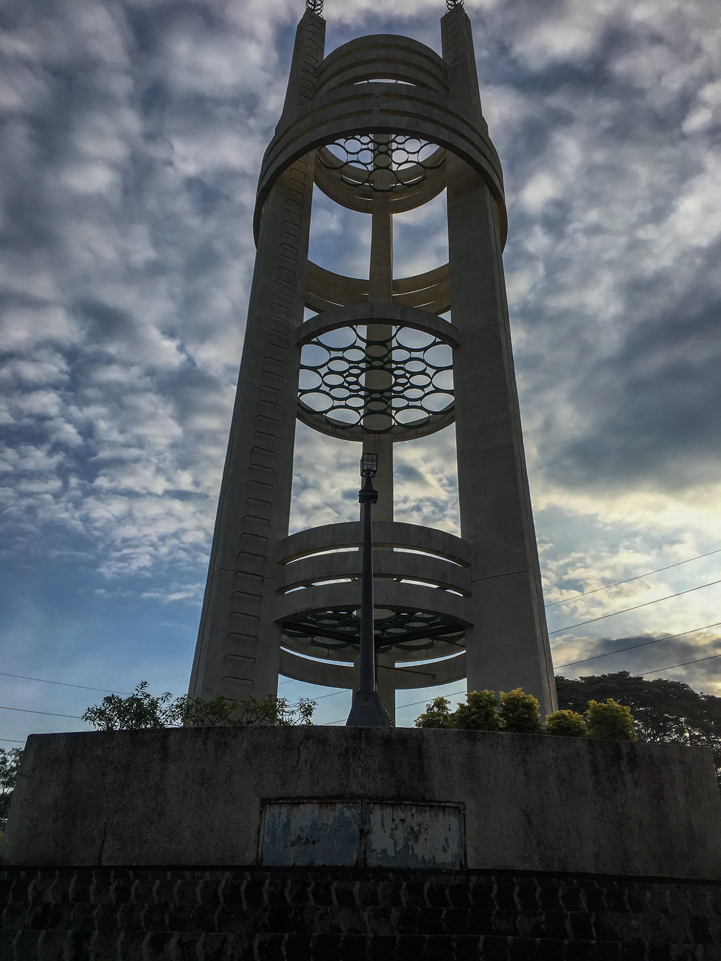 The Philippine-Japanese Friendship Tower | Bagac Bataan